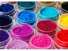 Corantes/Pigmentos