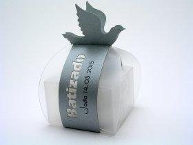 Lembrança de Batizado original - Sabonete Personalizado | TugaSoap