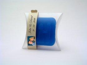 Sabonete Pequeno + Cinta fina com impressão a cor