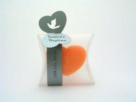 Lembranças e brindes personalizados em forma de sabonete | TugaSoap